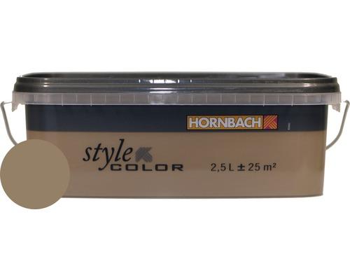 Hornbach Interiérová farba StyleColor 2,5 l cappuccino SF538