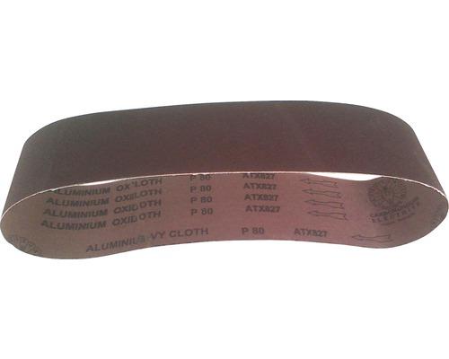 Brúsny papier 502 x 686 pre BKLP-1500, zrnitosť 120, pás