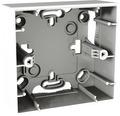 Inštalačná krabica pre montáž na omietku Polar