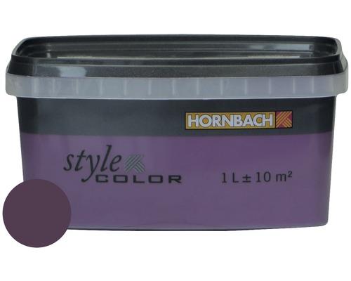 Farba na stenu styleCOLOR purple 1 l