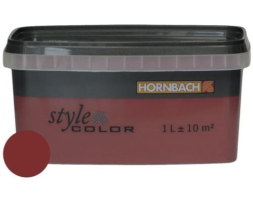 Farba na stenu styleCOLOR rouge 1 l