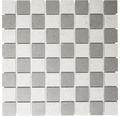 Keramická mozaika CCT 322 sivá/antracit mix 30 x 30 cm