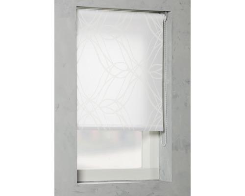 Denná roleta D1 biela 80x190 cm