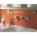 Sklenená mozaika CM 4060 červená 30,5x32,5 cm