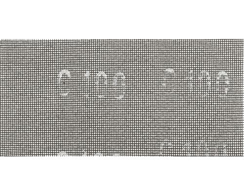 Brúsna mriežka KWB 230x93mm zrnitosť 80