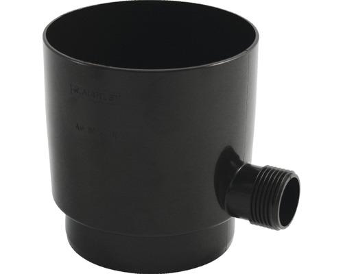 Zberač dažďovej vody Marley 75 mm hnedý