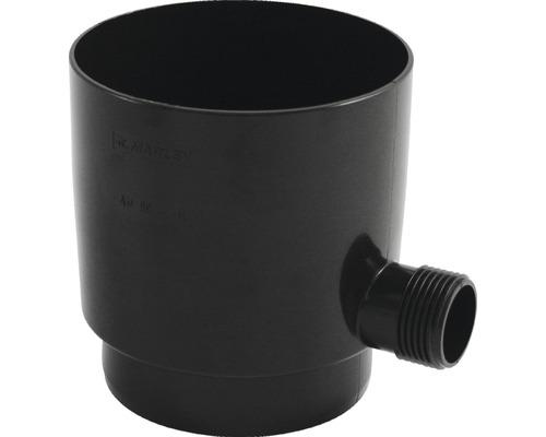 Zberač dažďovej vody Marley 105 mm hnedý