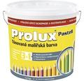 Oteruvzdorná farba na stenu Prolux Pastell svetložltá 1,5 kg