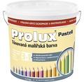 Oteruvzdorná farba na stenu Prolux Pastell žlto-oranžová 1,5 kg