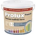 Oteruvzdorná farba na stenu Prolux Pastell svetlo hnedá 1,5 kg