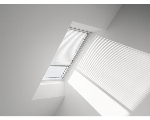Žalúzia na strešné okno VELUX PAL M08 7001S biela