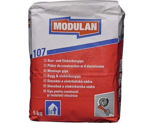 Sadra pre remeselníkov a elektrikárov Modulan 107, 5 kg