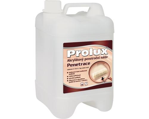 Penetračný náter Prolux 5 kg