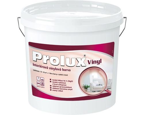 Prolux vinyl 1 l báza k miešaniu farieb