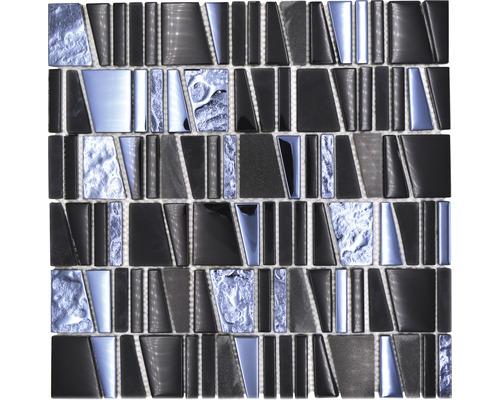 Sklenená mozaika XCM LA29