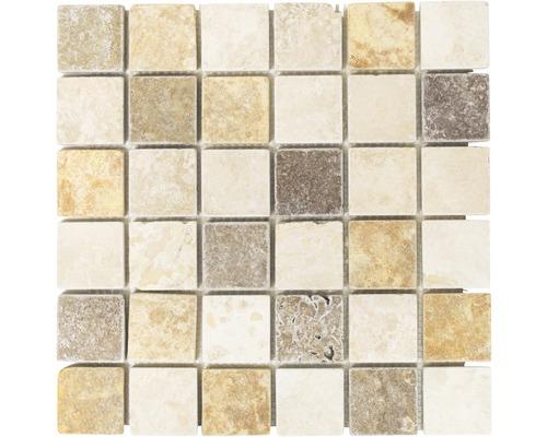 Mozaika z prírodného kameňa XNT 46685