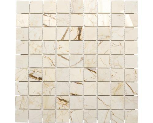 Mozaika z prírodného kameňa MOS 32/2807