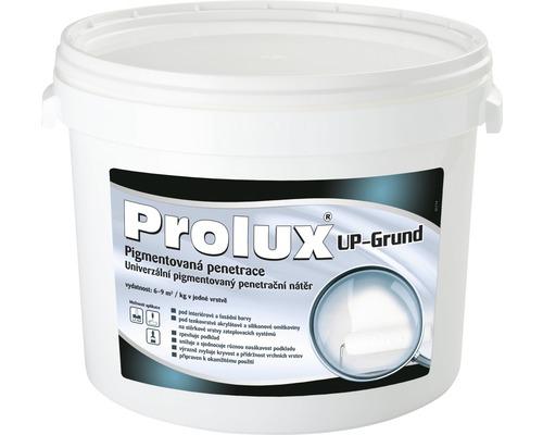 Penetrácia Prolux UP-Grund pigmentovaná biela 5 kg