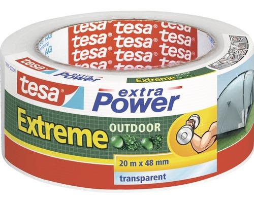 Univerzálna páska Tesa extreme outdoor 20m: 48mm