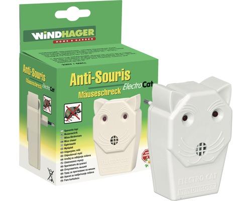 Odpudzovač myší Windhager ElectroCat