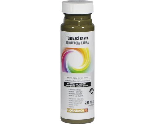 Tónovacia farba Hornbach umbra 250 ml