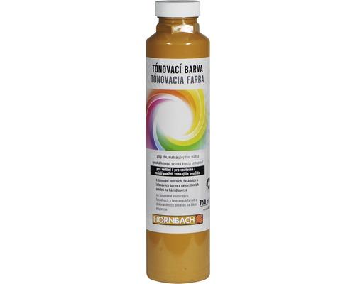 Tónovacia farba Hornbach bambusová 750 ml
