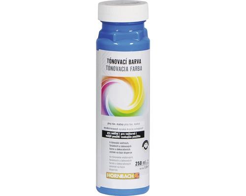 Tónovacia farba Hornbachmodrá 250 ml