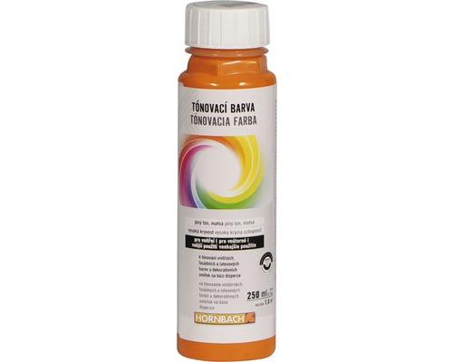 Tónovacia farba Hornbach marhuľová 250 ml