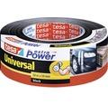 Opravná lepiaca páska tesa 50 mm x 10 m čierna