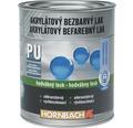 Akrylátový lak na vodnej báze Hornbach bezfarebný, hodvábny lesk 375 ml