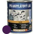 Akrylátový lak na vodnej báze Hornbachfialová violet, lesklý 375 ml