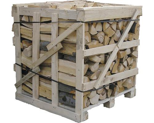 Palivové drevo MIX v debne čerstvé