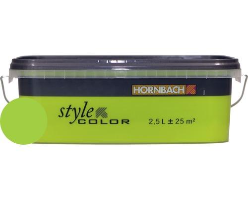 Hornbach Interiérová farba StyleColor 2,5 l forest SF565