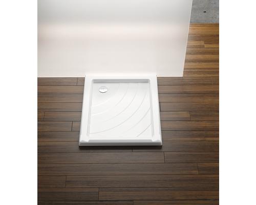 Sprchová vanička Ravak Aneta 90x75 cm A003701220