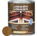 Univerzálna lazúra na drevo Hornbach, dub 750 ml
