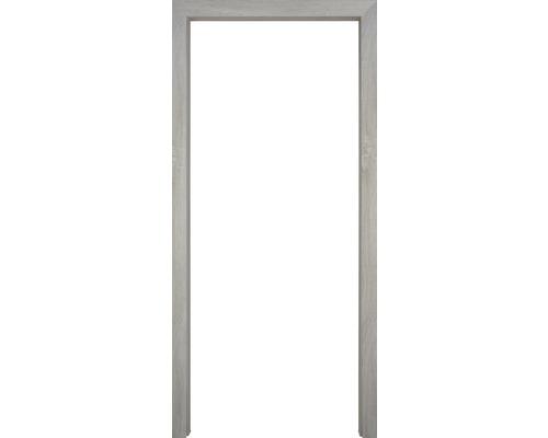 Obložková zárubňa 70 P šírka 120 - 139 mm dub sonoma (VÝROBA NA OBJEDNÁVKU)