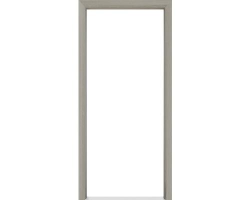 Obložková zárubňa 70 Ľ šírka 120 - 139 mm céder (VÝROBA NA OBJEDNÁVKU)