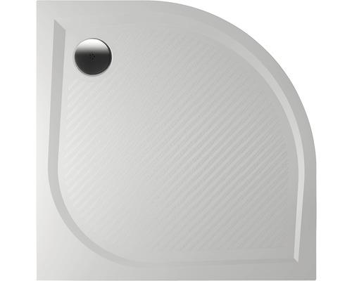 Sprchová vanička Riho Kolping 90x90 cm liaty mramor DB1400500000000