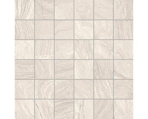 Mozaika VARANA Almond 30x30 cm
