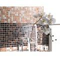 Sklenená mozaika GM GS 101188 30,5x33 cm