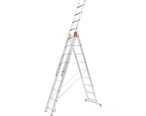 Rebríky, schodíky, lešenia