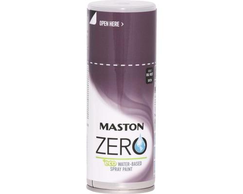 Farba v spreji ZERO Maston purpurová 150 ml