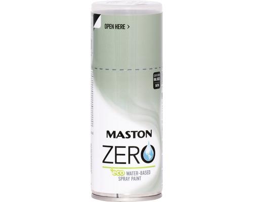 Farba v spreji ZERO Maston svetlo zelená 150 ml