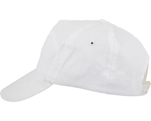 Pracovná čapica Ardon LION biela, univerzálna veľkosť