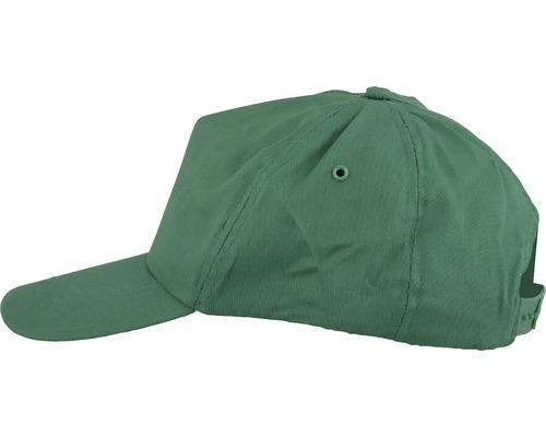 Pracovná čapica Ardon LION zelená, univerzálna veľkosť