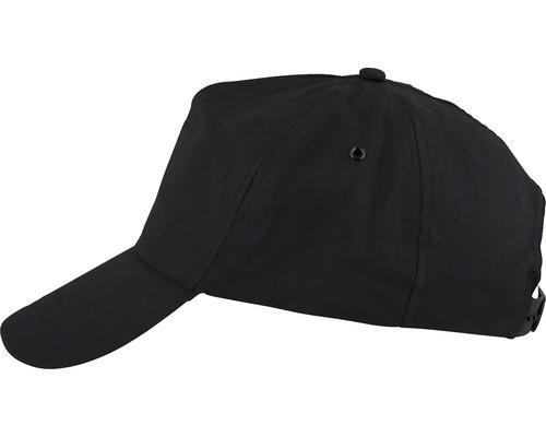 Pracovná čapica Ardon LION čierna, univerzálna veľkosť