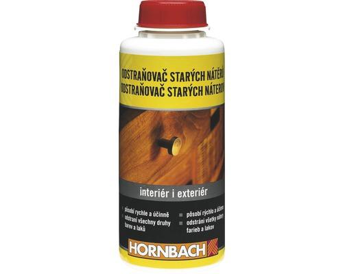 Odstraňovač starých náterov Hornbach 0,75 l
