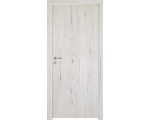Protipožiarne dvere INTERLIGNUM H30 80 Ľ dub snežný