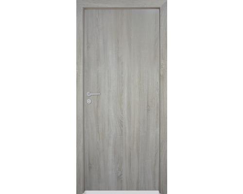Protipožiarne dvere INTERLIGNUM H30 90 Ľ dub sonoma