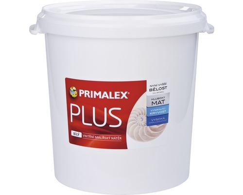 Primalex Plus biela farba na stenu 40 kg